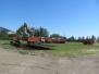 08.06.2010 Строительство поля