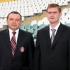 В. Букаев и А. Косевич
