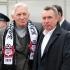 Юрий Сипунов и Владимир Онищенко